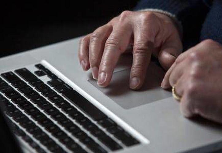 """La SNTE ya cuenta con las herramientas en línea """"marchiala"""" y la biblioteca virtual Nube. (reporte43tamps.com/Foto de contexto)"""