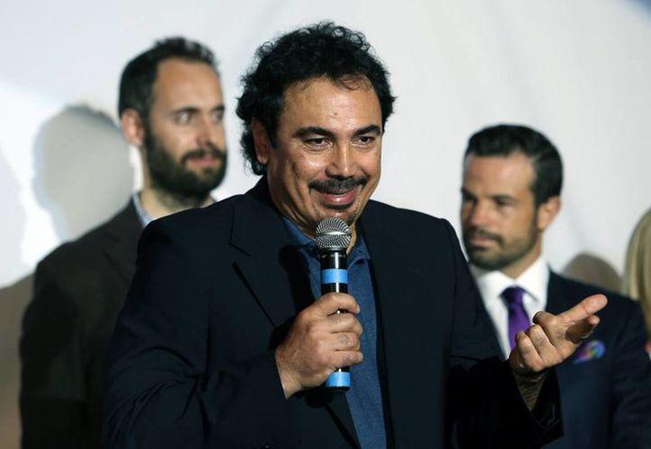 Hugo Sánchez respondió a Tomás Boy sobre sus declaraciones de este lunes, donde este último calificó al himno de la UNAM como 'fascista'. (Archivo Mexsport)
