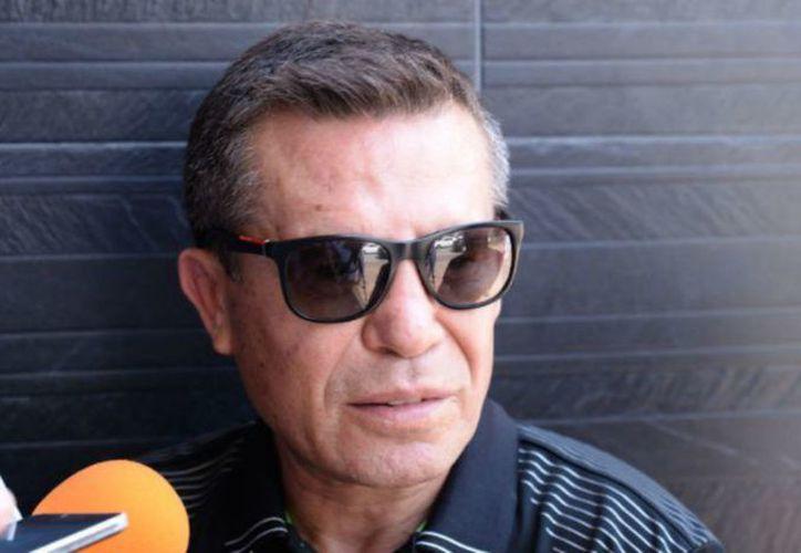 El exboxeador Julio César Chávez se dijo a favor de la pena de muerte a criminales que privan de la libertad y la vida a otras personas. (Proceso)