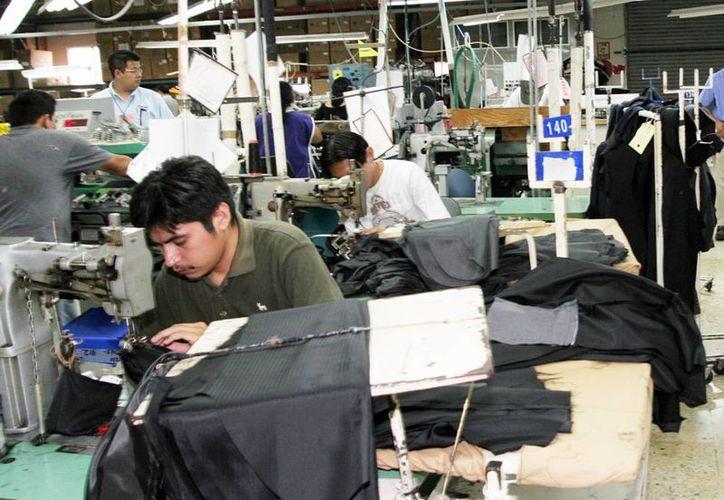 Las maquiladoras textiles generan un importante número de fuentes de empleo en la entidad. (Milenio Novedades)
