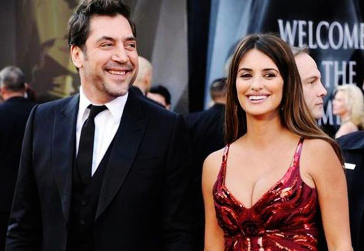 Productor de Hollywood acusa de antisemitas a Penélope Cruz y Javier Bardem. (Especial/Milenio)