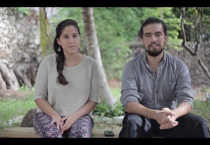 """El yucateco Giovanni Novaro Garduño (Comunicación, 2016), fue seleccionado en la convocatoria """"The Amazing Thailand Film Challenge"""", organizado por el Departamento de Turismo de Tailandia. (Milenio Novedades)"""