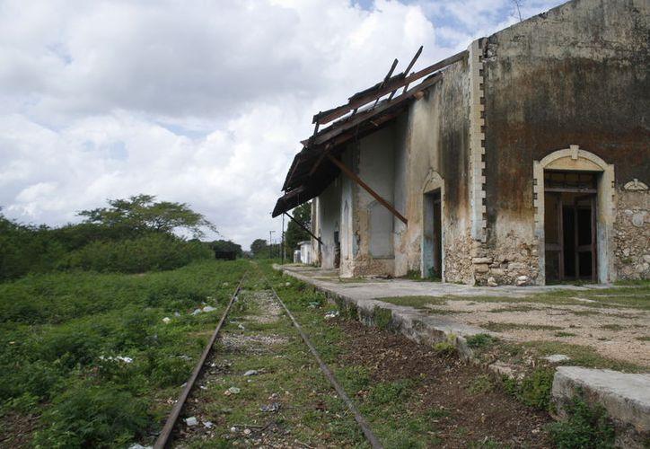 El proyecto recorrerá los estados de Yucatán, Quintana Roo, Tabasco, Chiapas y Campeche. (Redacción)