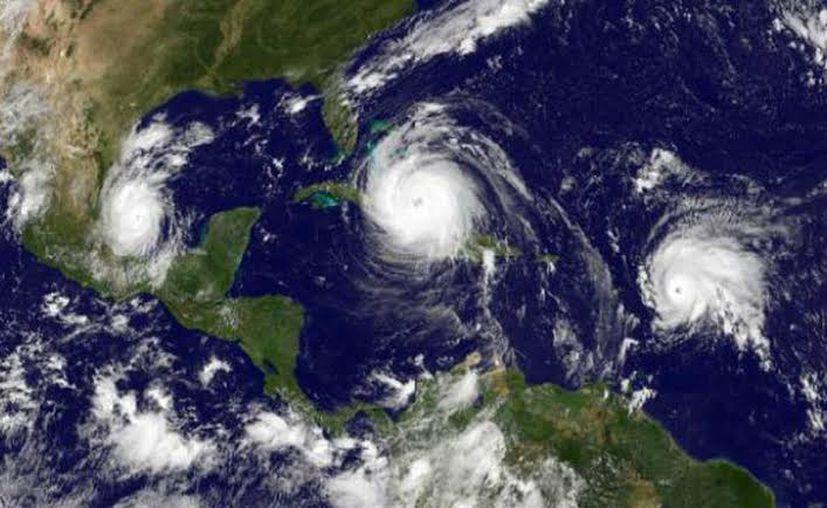 Se prepara Protección Civil ante el inicio de la temporada de huracanes.