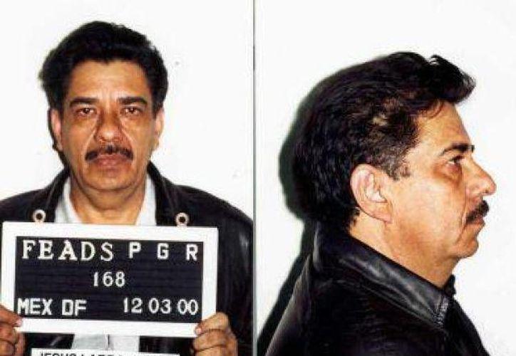 'Chuy Labra' fue capturado hace trece años. (Archivo/SIPSE)