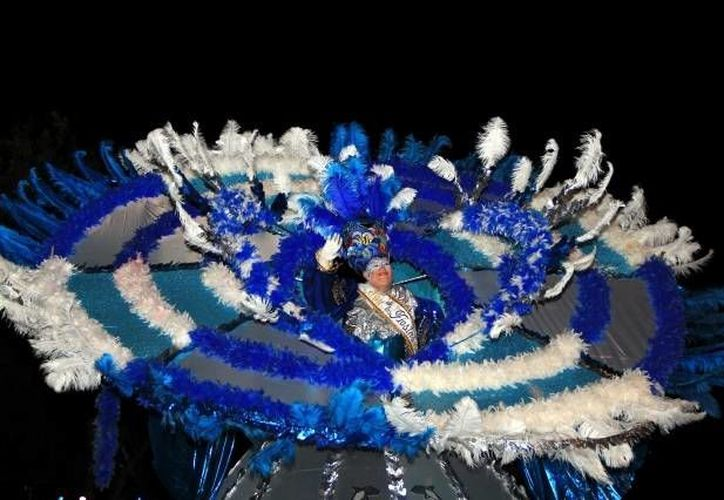 El dos veces Rey del Carnaval se reunirá hoy por la noche con el Comité Organizador del Carnaval para ultimar los detalles del acuerdo. (Achivo/SIPSE)