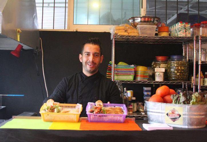En la zona turística existe ya una propuesta de cocina especializada, gourmet y tradicional. (Adrián Barreto/SIPSE)
