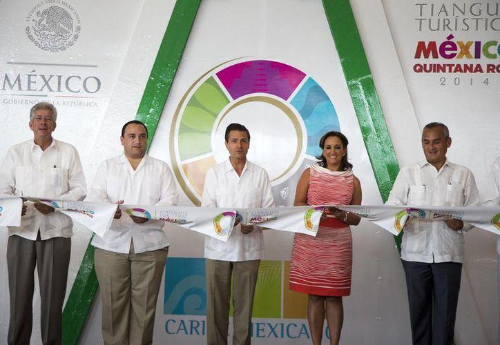 Elogian a Cancún y la Riviera Maya por su visión a futuro. (Redacción/SIPSE)