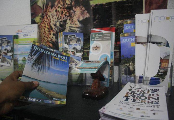 En un principio, se dio a conocer que la feria turística se llevaría a cabo en Chetumal. (Harold Alcocer/SIPSE)