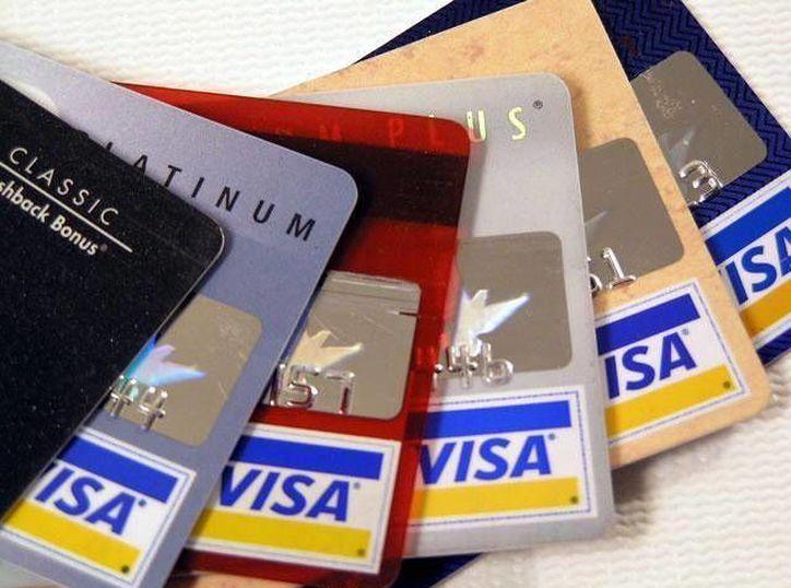 Estafan Con Premios Falsos Vía Tarjetas De Crédito