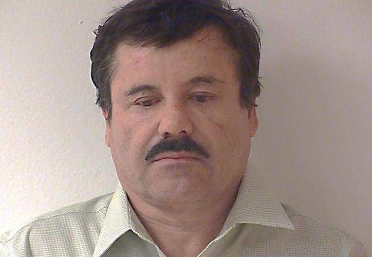 El Chapo Guzmán muestra debilidades como la televisión y la comida china, entre otras, según un perfil psicológico criminal elaborado por las autoridades mexicanas. (ansa.it)