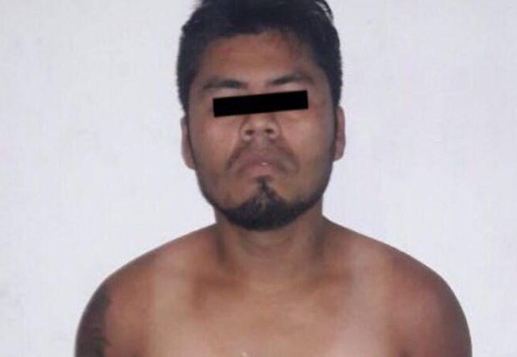 También fue detenido el presunto líder de la banda delictiva. (López Dóriga).