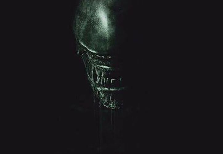'Allien: Covenant' se estrenará el 19 de mayo de 2017. (Foto tomada de gizmodo.com)