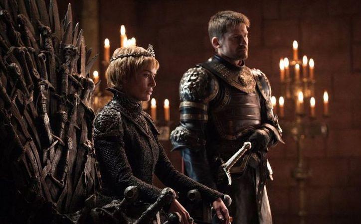 El primer capítulo de la séptima temporada de la serie se emitió el pasado domingo. (Foto: Contexto/Internet)