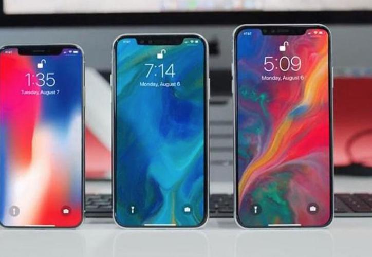 Apple estaría trabajando en tres modelos de iPhone. (Foto: Contexto/Internet)