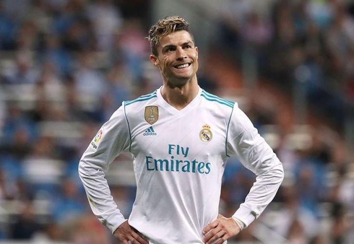 Cristiano Ronaldo fue quien le dio el pase al Real Madrid a las semifinales de la Champions con un penal polémico que dejó fuera a la Juventus (Foto: Reuters)