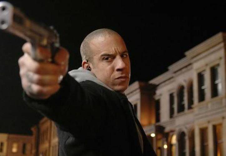 Diesel se luce como productor y parece que no le importa que los actores y artistas marciales Donnie Yen (Rogue One) y Tony Jaa (Ong-Bak) lo opaquen. (Contexto/Internet)