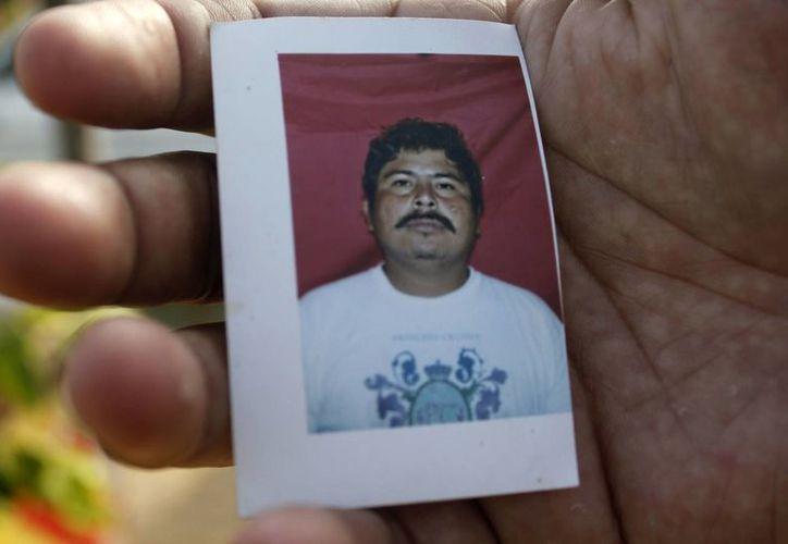 Una mujer habría pagado 20 mil pesos para asesinar al reportero Gregorio Jiménez. (Agencias)