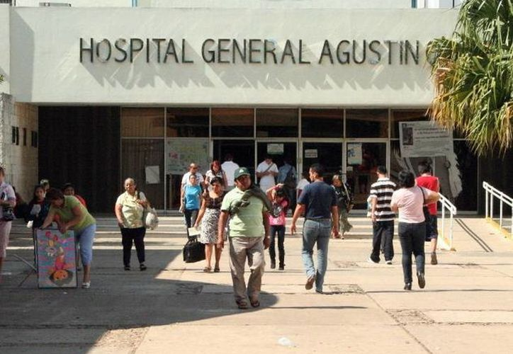 En el Simposio, que se llevará a cabo en el Hospital O'Horán, se abordará el tema de la violencia obstétrica, un fenómeno ligado a la violencia de género. (Archivo/SIPSE)