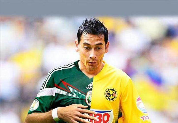 Sambueza jugó un Mundial juvenil en 2001 como seleccionado sub-17 de Argentina. (foxsportsla.com)