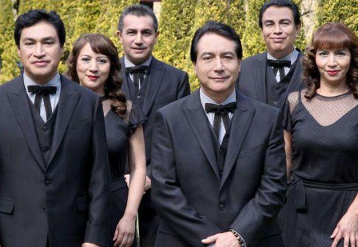 Los hermanos Mejía dijeron también que tendrán dos invitados, aunque no revelaron ningún nombre. (180grados.com)