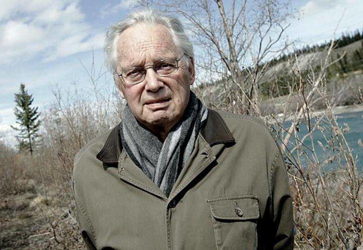 Thomas Berger escribió más de 20 libros. (telam.com.ar)