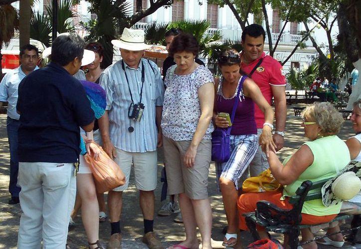 Volaris reanudará su operaciones en Mérida este mes. (Milenio Novedades)