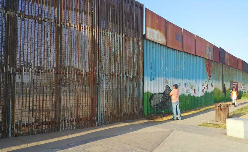 El gobierno mexicano no descarta que se queden muchos de los connacionales que viajen en diciembre de vacaciones. (Notimex/archivo)