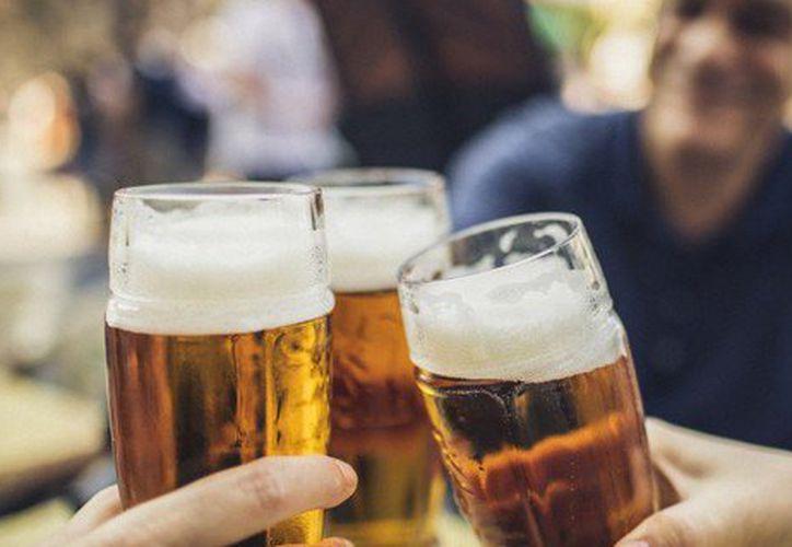 En este mes de las Fiestas Patrias se prevé un aumento en el consumo de bebidas alcohólicas. (Cultura Colectiva)