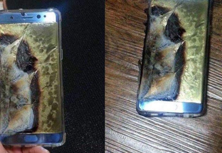 Al no detectar fallas en el diseño ni el software de los Note7 de Samsung se concluyó que fueron las baterías las que hacían explotar los teléfonos. (gizmodo.com)