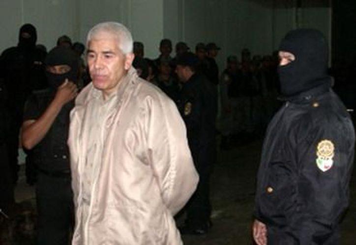 EU lo acusa del asesinato de Enrique Camarena Salazar. (informador.com)