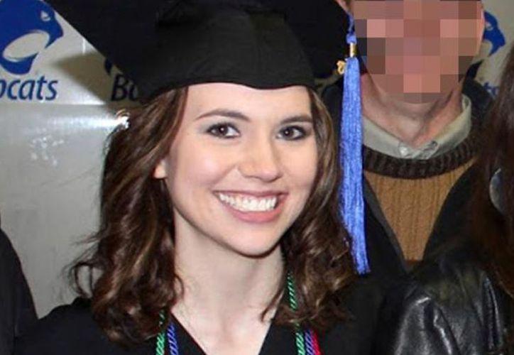 La profesora renunció a su trabajo en la escuela secundaria de Nebraska City. (craveonline).