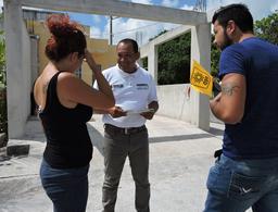 Mauricio Delfín: un ciudadano perseverante