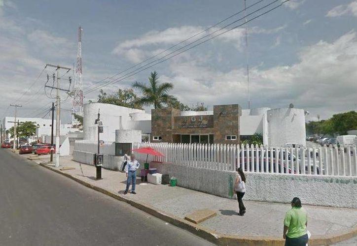 La Policía Ministerial investiga a por lo menos 40 taxistas por diferentes delitos. (Eric Galindo/SIPSE)