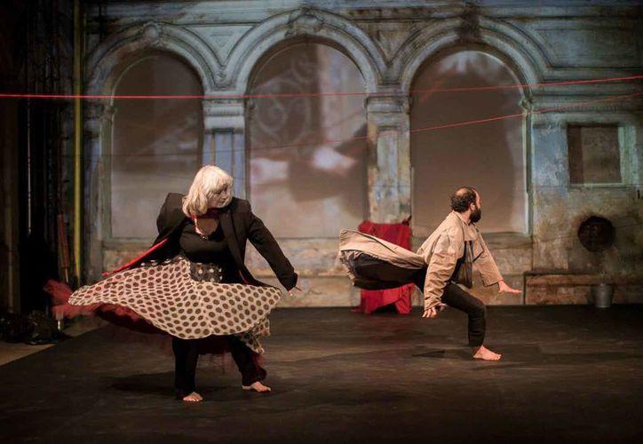 El Festival Internacional de Teatro Frente al Mar será del 17 al 21 de mayo. (Cortesía)