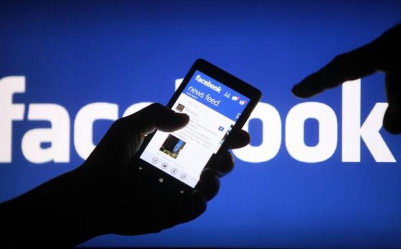 Facebook sufrió una caída este 3 de agosto del 2018