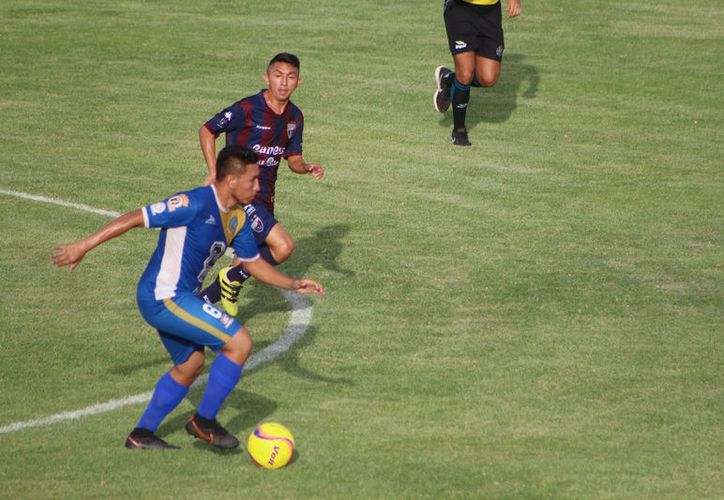 El estadio José López Portillo, en Chetumal, es la nueva casa de Yalmakán FC, donde jugará la temporada 2018-2019, que arrancará el próximo 24 de agosto. (Miguel Maldonado/SIPSE)
