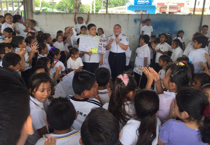En conjunto han beneficiado a más de 25,200 alumnos. (Redacción)