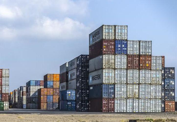 Brasil incrementó sus importaciones de México en el periodo enero-agosto.  (Foto: Expansión)