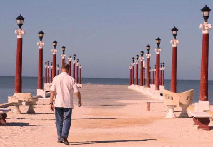 Sisal es un puerto que ofrece algo más allá de sus tranquilas playas. (Cortesía/ Reedescubre Yucatán)
