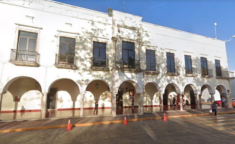 Valladolid es uno de los municipios de la entidad beneficiados con el Programa de Mejoramiento Urbano.