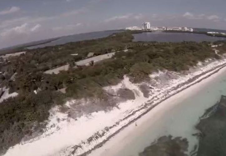 Era un proyecto lleno de irregularidades, según grupos de ambientalistas. (Noticias Televisa)