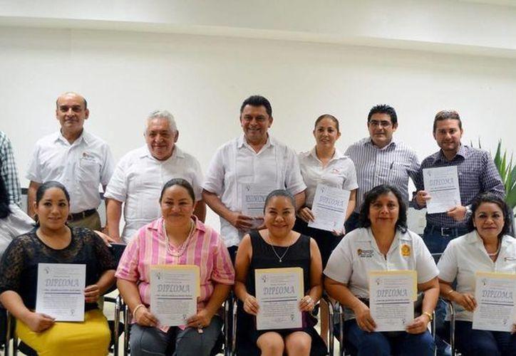 La Secretaría de Salud ha fortalecido la capacidad de atención de sus psicólogos y trabajadores sociales. (Cortesía/SIPSE)