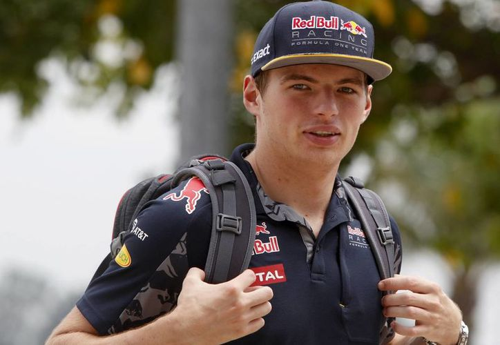 Max Verstappen buscará conquistar su segunda victoria en la Temporada, este domingo, en el Autódromo Hermanos Rodríguez.(Joshua Paul/AP)