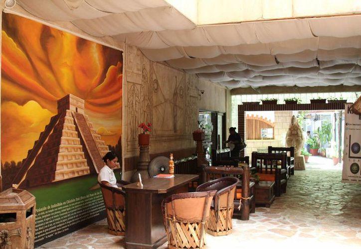 Los hoteles ubicados en el centro de Cancún han registrado un 88% de ocupación hotelera. (Jesús Tijerina/SIPSE)
