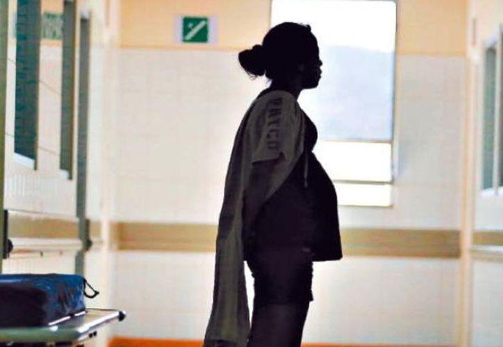 La capital yucateca rebasa los 97 casos de muerte materna. (Foto: Milenio Novedades)