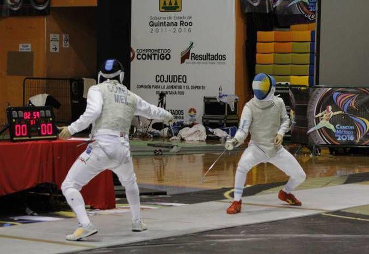 """""""Es una competencia fuerte porque después de un Campeonato Mundial, un Grand Prix es lo más importante. (Archivo/SIPSE)"""