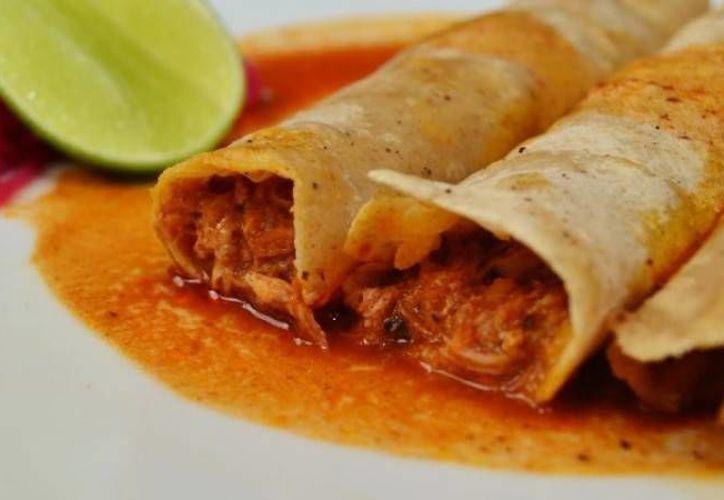 El gobierno federal autorizó que el 2 de enero sea feriado en Quintana Roo por el Día Nacional del Taco de Cochinita. (Contexto)