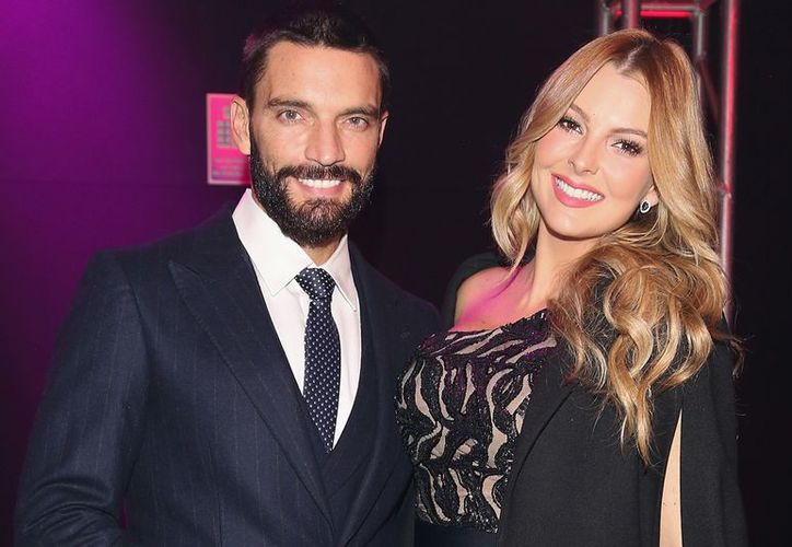 Julián Gil y Marjorie de Sousa se han visto en envueltos en múltiples escándalos. (Contexto/Internet)
