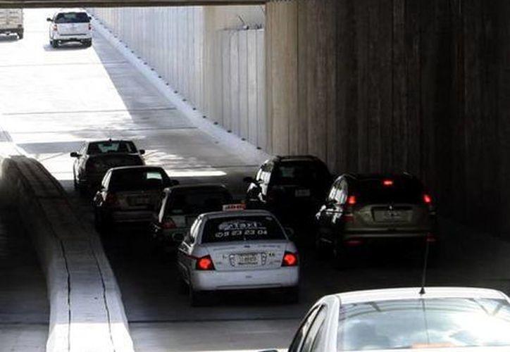 Según las autoridades las obras no afectarán al trafico.(Milenio Novedades)